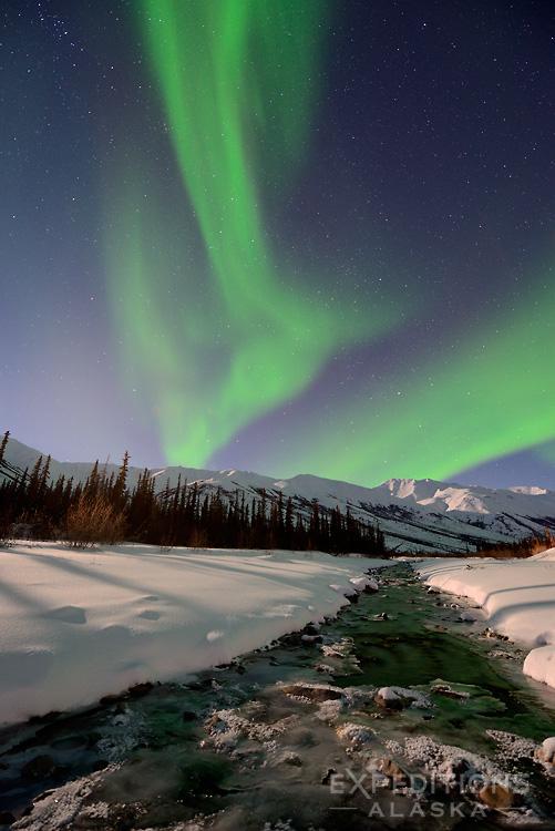 Northern Lights Aurora Borealis Facts