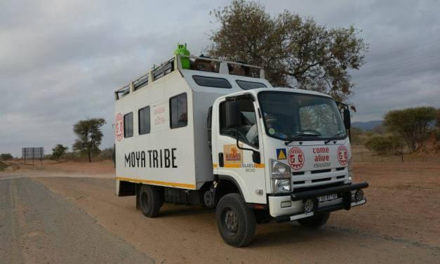 SOLD – 2013 Isuzu NPS 300 4×4 Truck – South Africa – R380 000