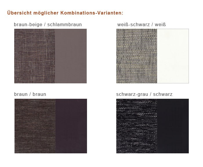 designer sofa sets in delhi outdoor covers uk eckcouch madeleine, 326x213cm, webst. braun-beige kunstl ...