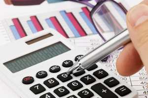 bigstock-Graphics-calculator-and-a-bala-21002213