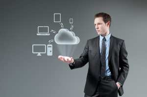 Smaller Businesses Need Web-based Solutions To Save Physical Space