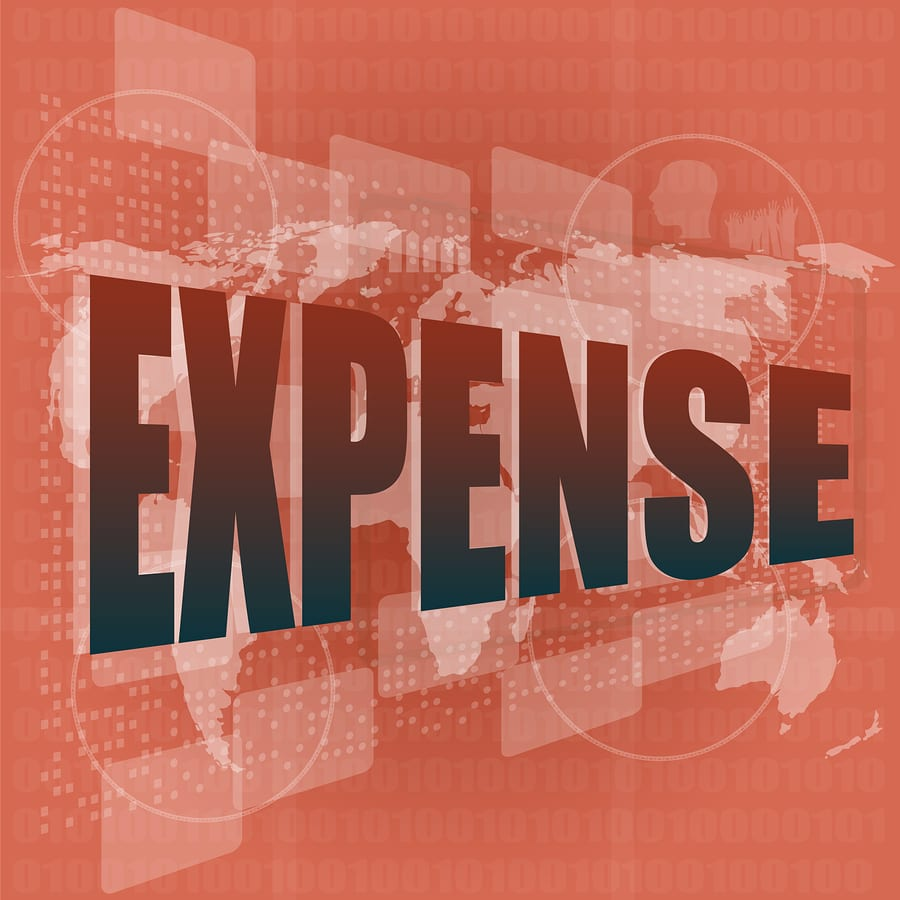 Proactive Expense Controls For Travel Expense Reports Can Help Burnish Your Image
