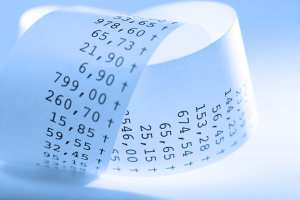 The Huge Impact Of Receipt Imaging In Employee Expense Reporting