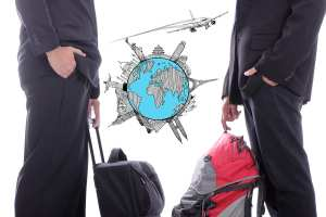 Expense Reports And Other Simple Ways To Keep Your Traveling Employees Fresh