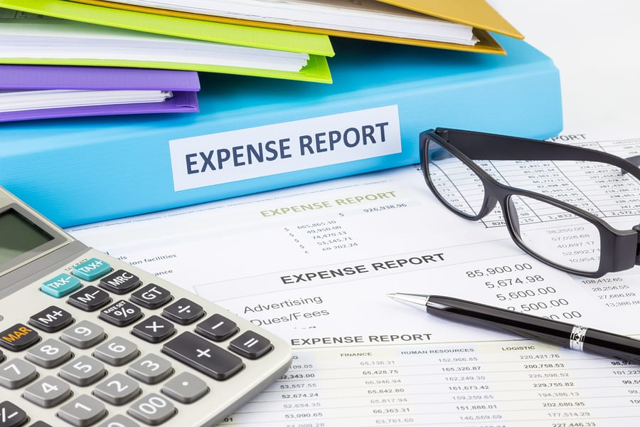 Do You Know What Is Hiding In Your Employee Expense Report?