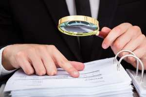 Scrutiny Of Expense Reports Leads To Questions Of Fiscal Integrity
