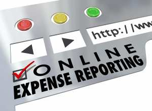 How Online Expense Reports Can Help Fight Fraud