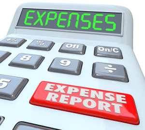 Proper Expense Reporting Is Everyone's Problem