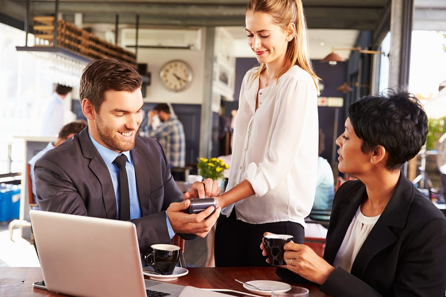 Company Credit Cards + Expense Report Software = Ultimate Efficiency