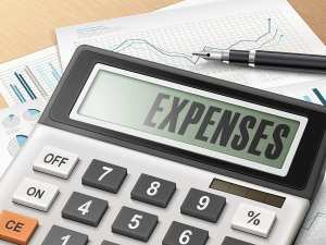 Self-Employment Demands Self-Accountability With Expense Management