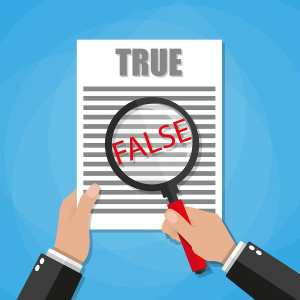 What Should You Do If An Employee Files False Reports?