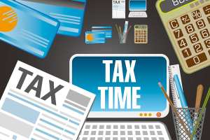Expense Claims, Retirement Funds, And Other Tax-Filing Tips