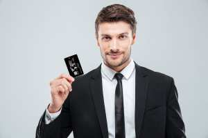 Corporate Credit Cards