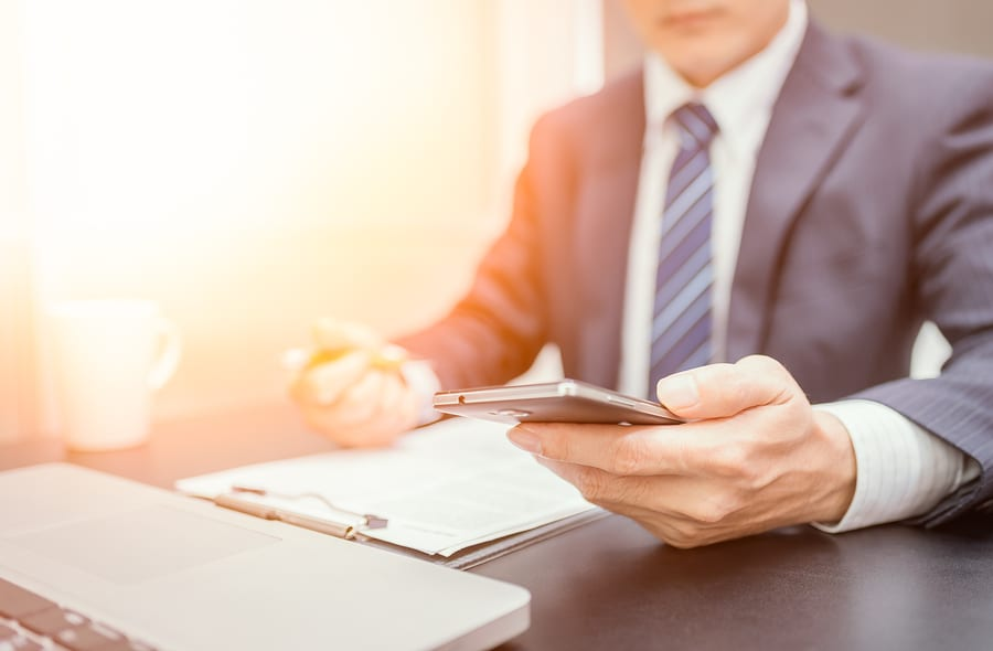 Picking the Best Mobile Expense Report Software for Your Business