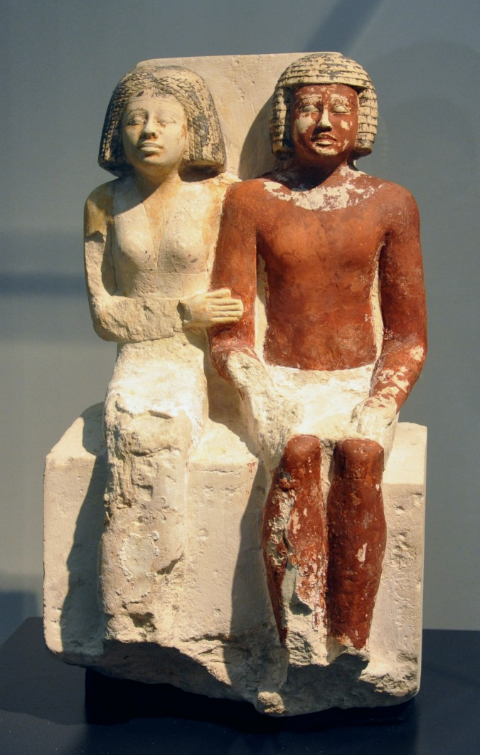 Ancient Egyptian Love Poetry & Songs