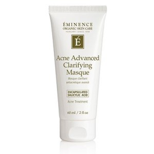 Éminence Acne Advanced Clarifying Masque