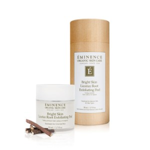 Éminence Bright Skin Licorice Root Exfoliating Peel