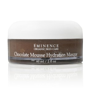 Éminence Chocolate Mousse Hydration Masque