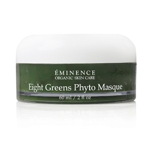 Éminence Eight Greens Phyto Masque NOT HOT