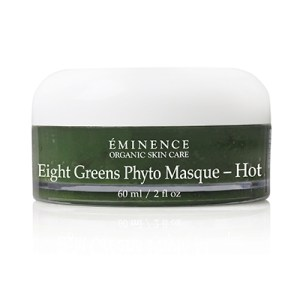 Éminence Eight Greens Phyto Masque HOT