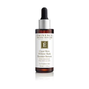 Éminence Clear Skin Willow Bark Booster-Serum