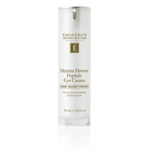 Éminence Marine Flower Peptide Eye Cream