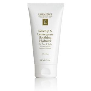 Éminence Rosehip & Lemongrass Soothing Hydrator
