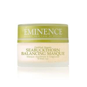 Éminence Seabuckthorn Balancing Masque
