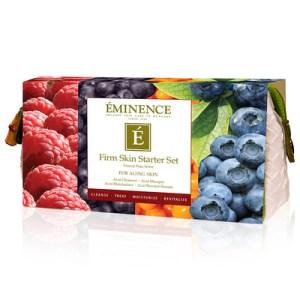 Éminence Firm Skin Starter Set