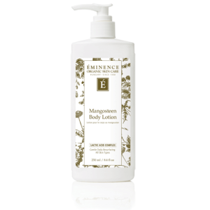 Éminence Mangosteen Body Lotion