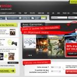 [Test] Gamoniac, le site pour les gamers fauchés