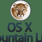 [MAJ] Moutain Lion 10.8.4 est enfin disponible