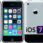 whited00r: iOs 7 sur les anciens appareils Apple