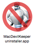 MacDevilKeeper