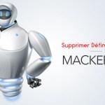 MacKeeper: L'escroquerie porte un nom sur Mac !