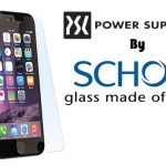 [Test] Power Support – Schott Glass iPhone 6