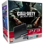 Sony annonce un pack Ps3 Call Of Duty Black Ops