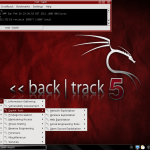 Release Backtrack 5