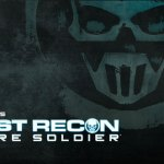 [Vidéo] Gaming Live : Ghost Recon Future Soldier Beta [PS3]