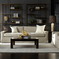 Fine Living Room Furniture Modern Ikea Experience Avalon - Mitchell Gold + Bob Williams
