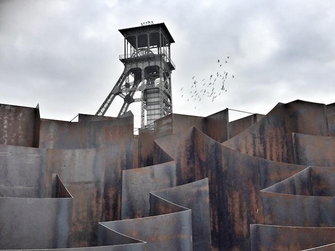Découvrez la Belgique Limbourg Cmine Genk Visitlimburg