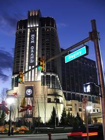 Experience Detroit  Casinos