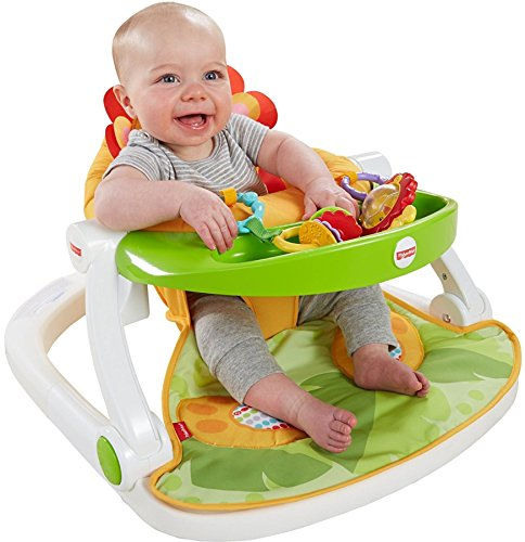 baby chairs to help sit up white plastic outdoor rocking best infant floor seat find the seats get sitting image of child with fisher price me