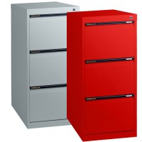 STATEWIDE 4 DRAWER LATERAL FILING CABINET