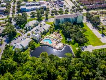 Barefoot Suites Experience Kissimmee