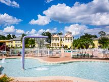 Barefoot Resort in Orlando Florida