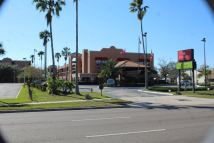 Ramada Kissimmee Downtown Hotel Experience
