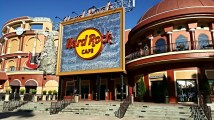 Hard Rock Cafe Orlando Experience Kissimmee