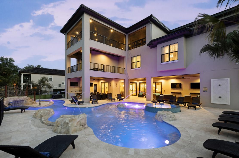 Vacation Rental Homes Orlando Fl