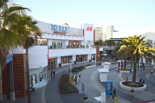 The Pike Outlets  Experience Long Beach